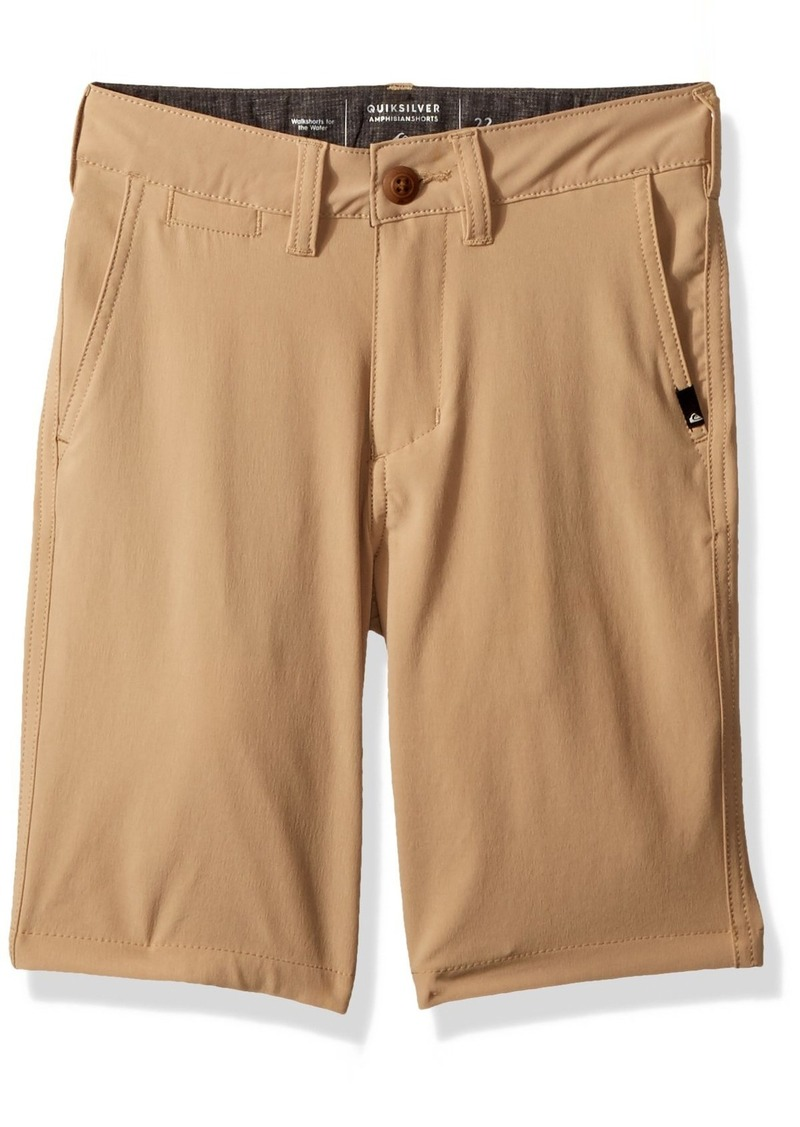 a5cb1859ca1f2 Quiksilver Quiksilver Boys' Big Union Amphibian Youth 19
