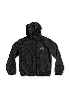 Quiksilver Boys' Everyday Hooded Jacket - Big Kid