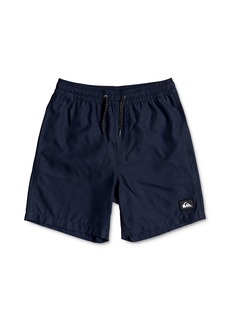 Quiksilver Boys' Everyday Volley Swim Trunks - Big Kid