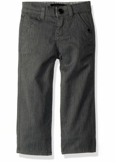 Quiksilver Boys' Little Everyday Union Youth Pants  7X