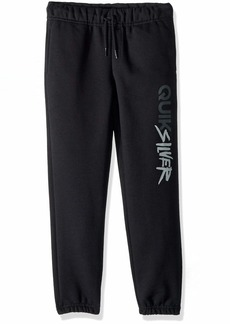 Quiksilver Boys' Little Trackpant Screen Youth Sweatpant Bottoms
