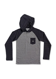 Quiksilver Boys' Michi Hooded Tee - Big Kid