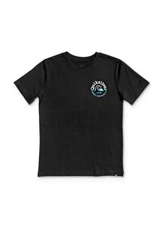Quiksilver Boys' Reverse Graphic Tee - Big Kid