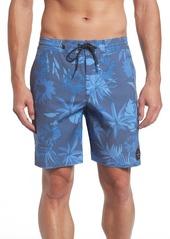Quiksilver Desert Trip Board Shorts