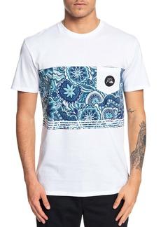 Quiksilver Dreamer Pocket T-Shirt