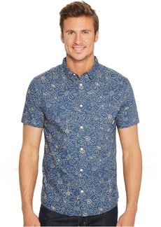 Quiksilver Electric Daisy Short Sleeve Woven