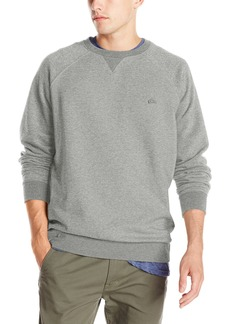 Quiksilver Men's Everyday Crew Fleece Top