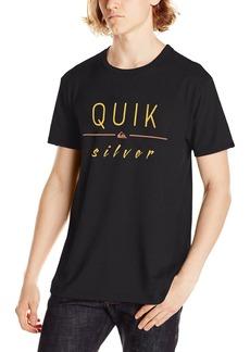 Quiksilver Men's Rise Above T-Shirt