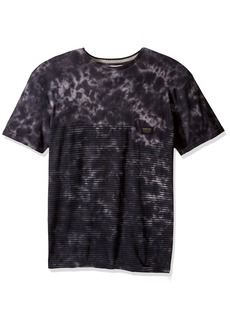 Quiksilver Men's X Bloob Knit Shirt