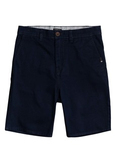 Quiksilver Everyday Chino Shorts (Big Boy)