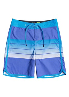 Quiksilver Everyday Grass Roots Board Shorts (Big Boy)