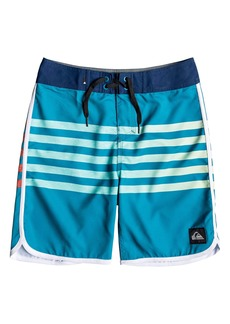 Quiksilver Everyday Grass Roots Board Shorts (Big Boys)