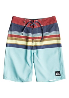 Quiksilver Everyday Swell Vision Board Shorts (Big Boys)