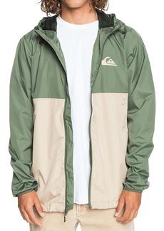 Quiksilver Everyday Windbreaker Jacket