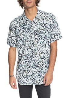 Quiksilver Fata Morgana Woven Shirt