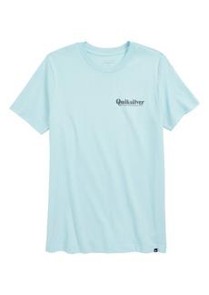 Quiksilver Fineline T-Shirt (Big Boys)