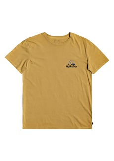 Quiksilver Flow Ride Graphic Tee