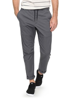 Quiksilver Foxoy Twill Pants