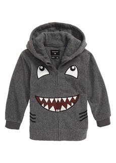 Quiksilver Fraser Coen Full Zip Hooded Jacket (Toddler Boys & Little Boys)