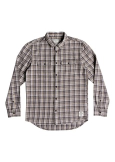 Quiksilver Fuji Tang Long Sleeve Shirt