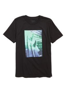 Quiksilver Gradient Graphic T-Shirt (Big Boys)