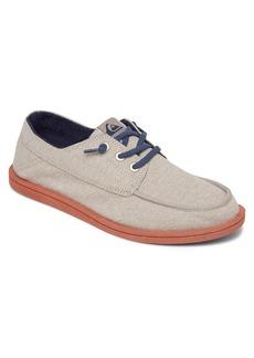 Quiksilver Harbor Dredged Slip-On Shoe (Men)