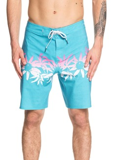 Quiksilver Highline Choppa Board Shorts