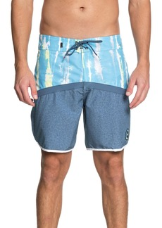 Quiksilver Highline Fortune Board Shorts