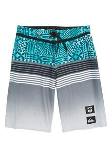 Quiksilver Highline Hawaii Board Shorts (Big Boys)