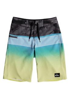 Quiksilver Highline Lava Board Shorts (Big Boys)