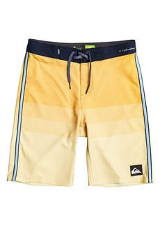 Quiksilver Highline Massive Board Shorts (Big Boys)