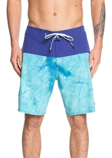 Quiksilver Highline Snapper Board Shorts