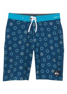 Quiksilver Highline Sol 18-Inch Board Shorts (Big Boy)