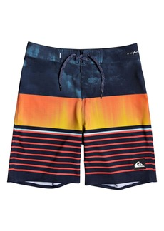 Quiksilver Highline Swell Vision Board Shorts (Big Boys)