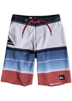 Quiksilver Highline Swim Trunks, Little Boys