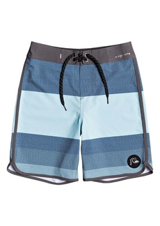Quiksilver Highline Tijuana Board Shorts (Big Boys)