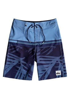 Quiksilver Highline Zen Board Shorts (Big Boys)