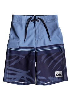 Quiksilver Highline Zen Board Shorts (Toddler Boys & Little Boys)