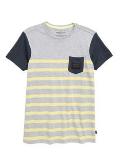 Quiksilver Hoopa Pocket T-Shirt (Big Boys)