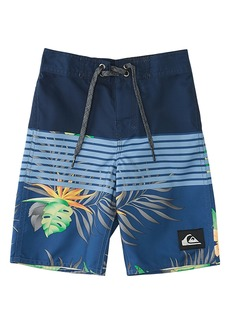 Quiksilver Kids' Everyday More Board Shorts (Toddler & Little Boy)
