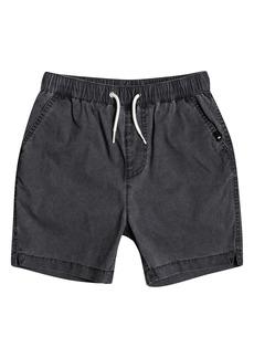 Quiksilver Kids' Taxer Shorts (Big Boy)