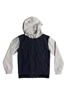 Quiksilver Leno Bay Quilted Jacket (Big Boys)