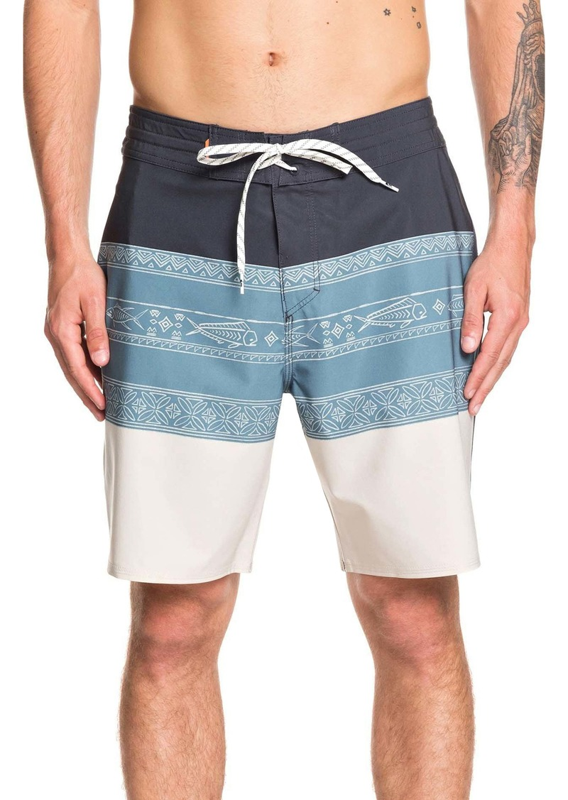 Quiksilver Liberty Board Shorts