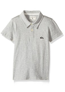 Quiksilver Boys' Little Youth Everyday Sun Cruise Polo Shirt