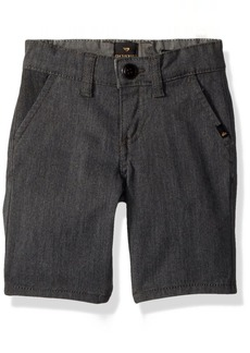 Quiksilver Little Boys' Everyday Union Stretch Youth Walk Short