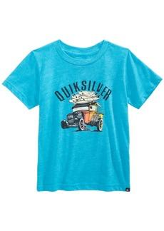 Quiksilver Little Boys Hot Rod T-Shirt