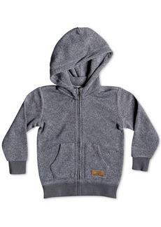 Quiksilver Little Boys Keller Full-Zip Hoodie