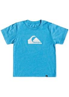 Quiksilver Little Boys Logo Graphic T-Shirt