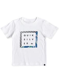 Quiksilver Toddler Boys Shinrin Yoku Graphic T-Shirt