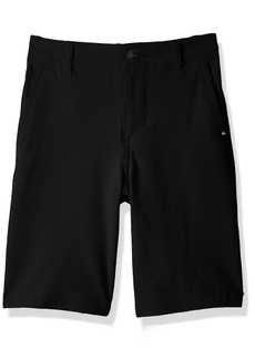 Quiksilver Little Boys' Union Amphibian Kids Swim Trunks